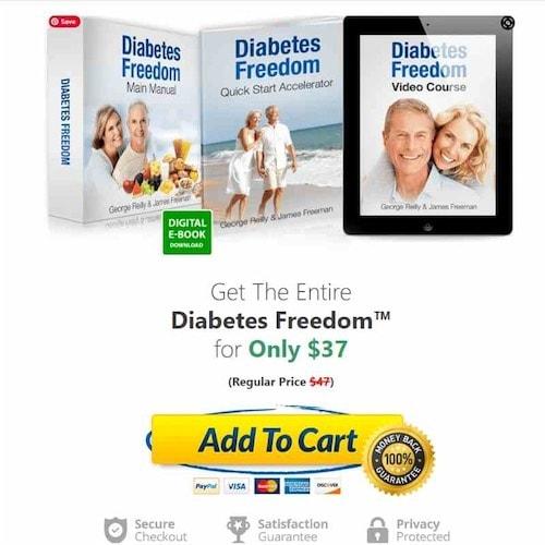 diabetes freedom download