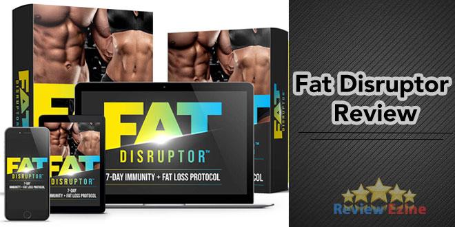 fat disruptor