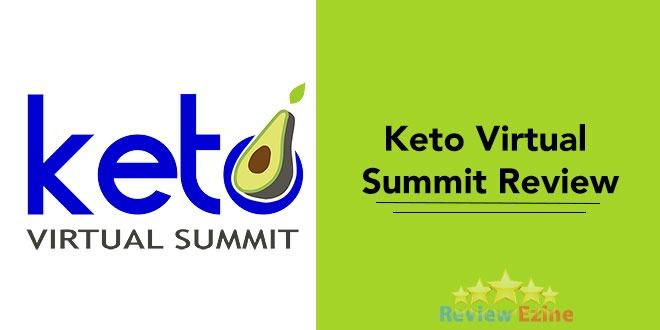 KETO Virtual Summit Program Reviews