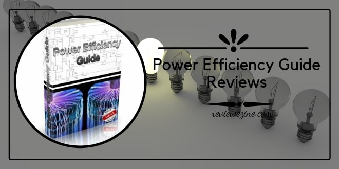 power efficiency guide pdf download
